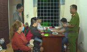 Đắk Lắk: Phá đường dây đánh bạc giao dịch