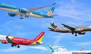 """Tổng cục Du lịch """"xin"""" 400 vé máy bay và câu trả lời bất ngờ của đại diện các hãng hàng không"""
