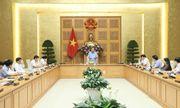 Phó Thủ tướng Thường trực chủ trì cuộc họp về các dự án yếu kém