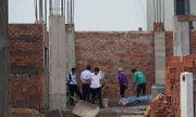 TP.HCM: Điện giật ở công trình khiến 3 người thương vong