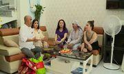 Khi nghệ sĩ Quốc Thuận, Thuý Nga, Cát Tường trở thành cầu nối cho tình thân gia đình