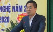 Phó Chủ tịch Thái Bình được bổ nhiệm làm Thứ trưởng bộ Khoa học và Công nghệ