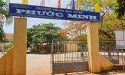 Vụ thầy giáo bị tố dâm ô nhiều nam sinh: UBND tỉnh Tây Ninh chỉ đạo khẩn