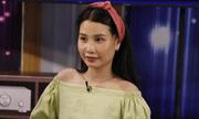 Hot mom từng 'vượt mặt' Sơn Tùng M-TP phản ứng 'gắt' nếu chồng follow Facebook người yêu cũ