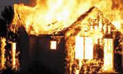 Mơ thấy cháy nhà đừng vội hốt hoảng bởi đó là điềm báo vận may đang kéo đến với bạn