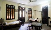 Hé lộ về chủ nhân và cuộc sống trong căn biệt thự 100 tuổi của thương gia nức tiếng Hà thành