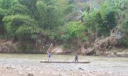 Nghệ An: Rủ nhau ra sông Lam câu cá, 2 học sinh tiểu học đuối nước thương tâm