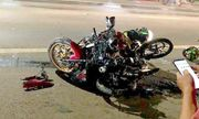 Tin tai nạn giao thông mới nhất ngày 8/6/2020: Honda CBR1000RR tông xe máy trên quốc lộ, 2 người chết