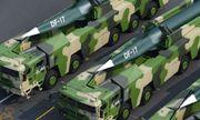 95% tên lửa trong mục cấm, Trung Quốc sẽ không ký hiệp ước kiểm soát vũ khí