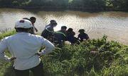 Nghệ An: Nam thanh niên đuối nước tử vong thương tâm khi đi mò trai cùng bạn