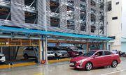 Đà Nẵng đầu tư hơn 100 tỷ đồng xây dựng 2 bãi đỗ xe thông minh