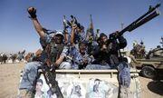 Giao tranh dữ dội giữa lực lượng chính phủ Yemen với phiến quân Houthi, hàng chục người thương vong