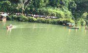 Vụ lật thuyền ở Lào Cai, 3 người mất tích: Tìm thấy thi thể 2 nạn nhân