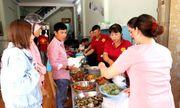 Quán cơm Tình thương ở Lâm Đồng
