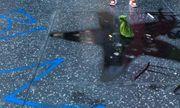 Ngôi sao của Tổng thống Trump trên Đại lộ Danh vọng bị phá hoại