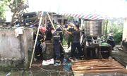 Vụ 2 bố con tử vong dưới giếng sâu ở Thanh Hóa: Hàng xóm tiết lộ điều bất ngờ