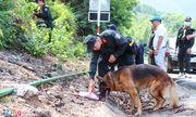 Vụ phạm nhân Triệu Quân Sự trốn trại lần 2 : Bác tin chó nghiệp vụ hy sinh khi làm nhiệm vụ