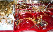Công an truy tìm 25 lượng vàng có ký hiệu