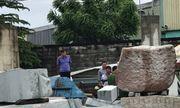 Nguyên nhân người đàn ông tử vong trong xưởng sản xuất đá hoa cương tại Bình Dương