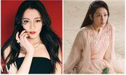 Top 10 mỹ nhân Hoa Ngữ được yêu thích nhất tháng 5: Dương Mịch