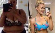 Tin tức đời sống mới nhất ngày 12/6/2020: Giảm 92kg, cô gái xinh đẹp hút mọi ánh nhìn