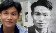 Ngỡ ngàng những bức hình của nam sinh có gương mặt giống hệt các nhà văn nổi tiếng