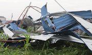 Vụ lốc xoáy làm sập nhà xưởng 3 người chết tại Vĩnh Phúc: Xác định danh tính các nạn nhân