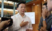 Bộ trưởng Trần Hồng Hà nói về quy định thu phí rác sinh hoạt theo kilogam