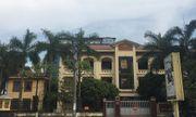 Chủ mỏ vàng thâu tóm 3 trụ sở công của tỉnh Thái Nguyên