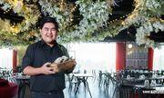 Giám đốc điều hành nhà hàng nổi tiếng lĩnh án 723 năm tù vì quảng cáo buffet hải sản giá rẻ