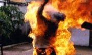 UBND xã Hợp Lý bác thông tin người đàn ông tự thiêu vì không đồng tình với phán quyết của tòa án
