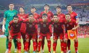 Tin tức thể thao mới nóng nhất ngày 12/6/2020: Vị trí của tuyển Việt Nam trên BXH FIFA tháng 6