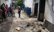 Bắt nghi phạm phóng hỏa khiến 3 người chết thảm trong phòng trọ ở TP.HCM