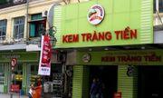 Những thương hiệu Việt vang bóng một thời: Kem Trang Tiền và thương vụ