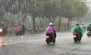 Tin tức dự báo thời tiết mới nhất hôm nay 14/6: Miền Bắc mưa lớn, Hà Nội khả năng có mưa đá