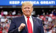 Ông Trump sẽ chấp nhận kết quả dù thắng hay thất cử