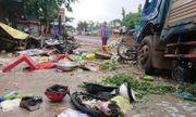 Khởi tố vụ tai nạn giao thông khiến 5 người tử vong