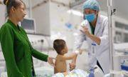 Phẫu thuật thành công cho bé trai bị đứt động mạch cánh tay