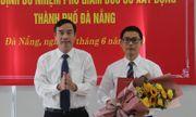Bổ nhiệm ông Phùng Phú Phong giữ chức vụ Phó Giám đốc sở Xây dựng Đà Nẵng