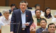 Chánh án TAND tối cao Nguyễn Hòa Bình thông tin về vụ án Hồ Duy Hải trước Quốc hội