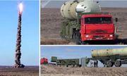 Tin tức quân sự mới nóng nhất ngày 15/6: Nga có vũ khí chặn đứng đòn siêu thanh