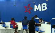 SCIC dự chi 17,45 tỷ đồng đăng ký mua 1 triệu cổ phiếu MBB