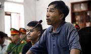 Phúc thẩm vụ sát hại nữ sinh giao gà: Bố nạn nhân cho rằng chưa lộ diện kẻ chủ mưu, vợ bị hãm hại