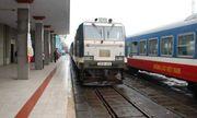 VNR dự kiến hợp nhất 2 Công ty vận tải đường sắt Hà Nội và Sài Gòn
