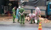 Khởi tố, bắt tạm giam tài xế gây tai nạn liên hoàn khiến 5 người thiệt mạng ở Đắk Nông