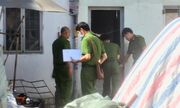 Cháy phòng trọ ở TP.HCM, cha và con gái chết, mẹ bỏng nặng