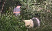 Thông tin mới nhất vụ 2 thi thể bị giấu trong bê tông ở Bình Dương