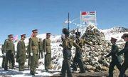 Vì sao căng thẳng Trung-Ấn đột nhiên leo thang ở thời điểm hiện tại?