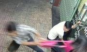 Đại gia Sài Gòn trình báo bị giật ví chứa gần 1,5 tỷ đồng