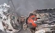 Lộ hình ảnh 'tên lửa ninja' của Mỹ xé nát mục tiêu ở Syria mà không cần phát nổ